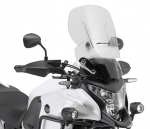 AIRSTREAM Windschild - verstellbar - Honda Crosstourer 1200