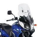 AIRSTREAM Windschild - verstellbar - Suzuki DL650V-Strom, Bj. bis 2011