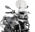 AIRSTREAM Windschild - verstellbar - BMW F700GS (2-Zyl.)
