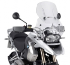 AIRSTREAM Windschild - verstellbar - BMW R1200GS, 04-12