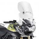 AIRSTREAM Windschild - verstellbar - Triumph Tiger 800 / XC, alle