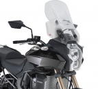 AIRSTREAM Windschild - verstellbar - Kawasaki Versys 1000, ab 2012 (alle)